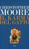 Il Karma del Gatto  - Libro