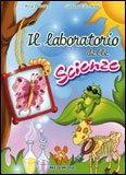 Il Laboratorio delle Scienze + CD