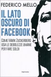 Il Lato Oscuro di Facebook - Libro