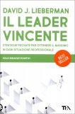 Il Leader Vincente — Libro