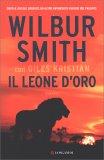 Il Leone d'Oro - Libro