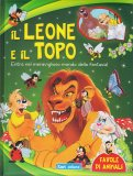 Il Leone e il Topo - Libro