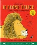 Il Leone Felice - Libro