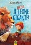 Arriva il Leone Gigante  - Libro