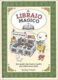 Il Libraio Magico - Libro