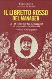 Il Libretto Rosso del Manager  - Libro