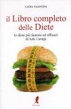 Il Libro Completo delle Diete  - Libro