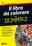 Il Libro da Colorare for Dummies - Libro