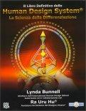 Il Libro Definitivo dello Human Design System — Libro