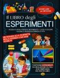 Il Libro degli Esperimenti - Libro