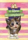 Il Libro dei Compleanni - Gatti  - Libro