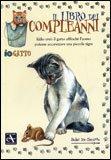 Il Libro dei Compleanni - Io Gatto