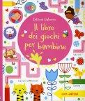 Il Libro dei Giochi per Bambine  - Libro