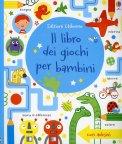 Il Libro dei Giochi per Bambini  - Libro