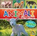 Il Libro dei Miei Animali Preferiti - Libro