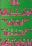 Il Libro dei miei Sogni - Copertina Verde