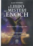 Il Libro dei Misteri di Enoch - Libro Secondo — Libro