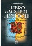 Il Libro dei Misteri di Enoch - Libro Primo — Libro