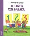 Il Libro dei Numeri — Libro