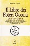 Il Libro dei Poteri Occulti - Libro