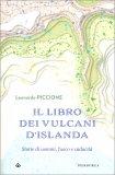 Il Libro dei Vulcani d'Islanda — Libro