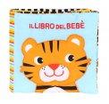 Il Libro del Bebè - Tigre - Libro di Stoffa