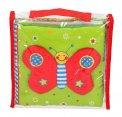 Il Libro del Bebè - Farfalla - Verde