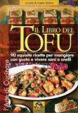 Il Libro del Tofu - Ed 1  - Libro