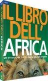 IL LIBRO DELL'AFRICA — GUIDA LONELY PLANET Un viaggio in tutti i Paesi del Continente
