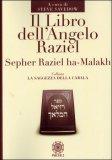 Il Libro dell'Angelo Raziel - Sepher Raziel Ha-Malakh