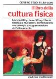 Il Libro della Cultura Fisica  - Libro