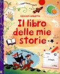 Il Libro delle mie Storie  - Libro