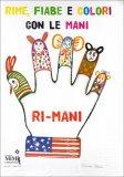 Il Libro delle «Ri-Mani» con CD Audio