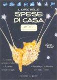 Il Libro delle Spese di Casa - Io Gatto