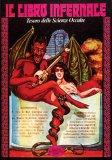 Il Libro Infernale  - Tesoro delle Scienze Occulte — Libro