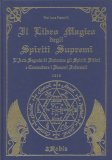 Il Libro Magico degli Spiriti Supremi  — Libro