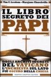 Il Libro Segreto dei Papi  - Libro
