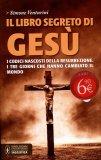 Il Libro Segreto di Gesù  - Libro