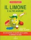 Il Limone e altri Agrumi - Libro