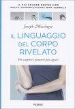 Il Linguaggio del Corpo Rivelato - Libro