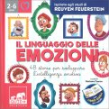 Il Linguaggio delle Emozioni — Libro