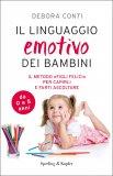 Il Linguaggio Emotivo dei Bambini  - Libro