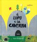 Il Lupo e la Caverna - Libro