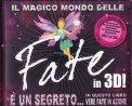 Il Magico Mondo delle Fate in 3D! con CD-Rom