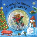 Il Magico Natale di Orsetto - Libro