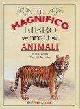 Il Magnifico Libro degli Animali - Libro