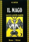 Il Mago — Libro