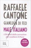 Il Male Italiano - Libro