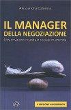 Il Manager della Negoziazione - Libro