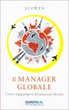 Il Manager Globale - Libro